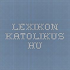 lexikon.katolikus.hu