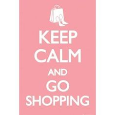 Keep Calm Quotes - Polyvore