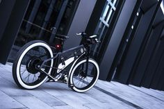 E-Bike, from Custom Mike Electric Bicycle, Hornet, Motorcycle, Bike, Sport, Gallery, Vehicles, Electric Push Bike, Bicycle