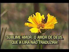 Hinário Adventista 031 - Sublime Amor