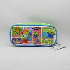 Disney Toy Story Aliens Shining Pencil Case (Import in Japan)
