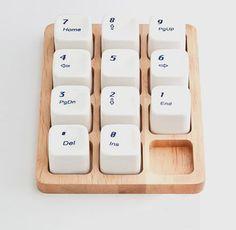 regalos originales tazas teclado ordenador