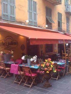 Chez Juliette, Vieux Ville, Nice