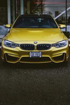Cant believe they Came up with the M4 .. Its 425 horse and has a 3.0 .. its fucking awesome how far Bmw Made it!!