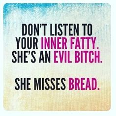 Mmmmmmm, bread........