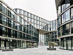 LTD_1 | Hamburg, Germany | Peter Ruge Architekten | photo by Jens Willebrand