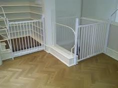 Baby Gate Installation and Why it Matters Where It's Installed. The baby gate installation is just as important for your child's safety. Knowing where to install your baby gate matters.Here's why it matters. Child Safety Gates, Kids Gate, Your Child, Cribs, Children, Baby, Furniture, Home Decor, Cots
