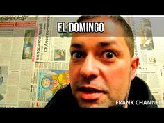 El Domingo   Frank Channel - YouTube