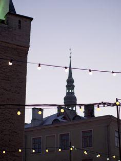 Päiväretki talviseen Tallinnaan   Eckerö Line, päivä Tallinnassa, joulutori - Pupulandia   Lily.fi