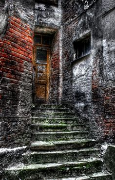 Old Warsaw;