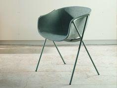 Bai Dining Chair by ONDARRETA