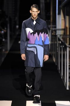 Kenzo FALL/WINTER 2014 Collection - Kenzo Collections