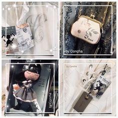 Dzień Dobry w poniedziałek  Zapraszamy po Nowości  białe sukienki od Eureka Imperial i LeoUgo  jeansowe sukienki od Elisa Cavaletti  koszule i kardigany od Dshe  mini torebki retro od by Beluchi  zwiewne dlugie sukienki od Everyday  kolekcjonerskie lalki do garderoby od Anekke  N199/2018  #moda #styl #trend #fason #marka #glamour #fashion #italy #spain #zakupy #musthave #concha #conchaconceptstore        trend trendy top fashion design beauty
