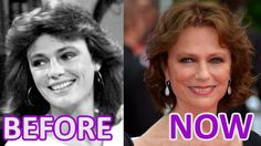WOMAN and TIME: Jacqueline Bisset (biography in photos)