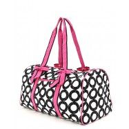 GREAT website for personalized stuff, has SUPER CUTE duffel bags and totes!