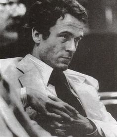 Look, I know I'm not like other people, I know I can't… feel sympathy for other people. But I'm still human. - Ted Bundy