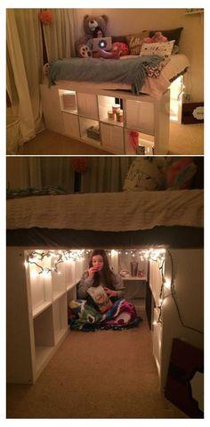 Room Design Bedroom, Room Ideas Bedroom, Girls Bedroom, Bedroom Decor, Bedroom Furniture, Decor Room, Bedroom Themes, Bedroom Designs, Bedroom Inspo