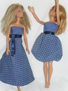 moldes de roupas de bonecas barbie_Pesquisa do Baidu