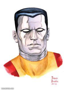 Awesome Art Picks: Doctor Doom, Batman, Iron Fist, and More - Comic Vine