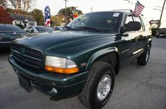 1999 Dodge Durango SLT 4dr 4WD SUV In RICHMOND VA - ESCRO MOTORS 2