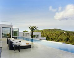Luxury Villa Can Pira Ibiza