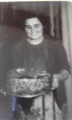 KATIA ZETA: Pasta 'n