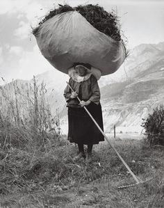 Pepi Merisio, Bergamo, Italy, 1950s