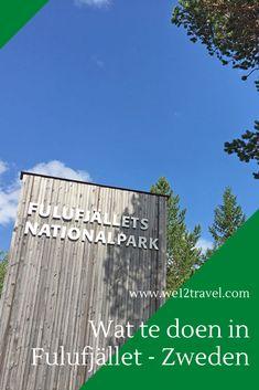 Wat te doen in Fulufjället Nationaal Park in Zweden #fulufjället #zweden Stuff To Do, Things To Do, Road Trip Adventure, Europe Travel Tips, Travel Destinations, Wanderlust Travel, Worlds Of Fun, Vacation Trips, Outdoor Activities
