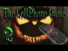"""""""The Cell Phone Game"""" - YouTube"""
