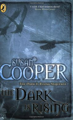 The Dark Is Rising. I've loved this since I was 10, and I still read it about once a year.