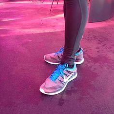 Nike Flyknits (Kelvin)