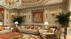 Pompous luxury interior Interior Design Companies, Luxury Interior Design, Best Interior, Curtain Designs, Futuristic Architecture, Drawing Room, Apartment Design, Living Room Designs, Furniture Design