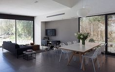 Wo House by SO Architecture