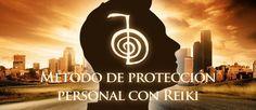 Método de protección personal con Reiki