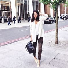 What to Wear to Your Fall Internship: 35 Outfits That Make a GoodImpression   StyleCaster