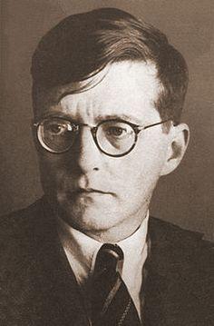 Dmitri Shostakovich -Symphony No.5 in D minor, Op.47:3. Largo; 4. Allegro non troppo             -24 Preludes and Fugues