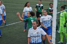 El Extremadura busca sorprender al Málaga #EFCF #futfem #Almendralejo #Extremadura