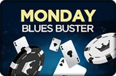 FRUITY CASA CASINO - GET REWARDED AT MONDAY BLUES BUSTER !! - UK Casino List