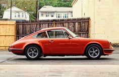 Air Cooled Porsche goodness