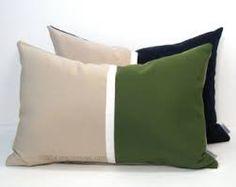 olive green decor modern - Google Search