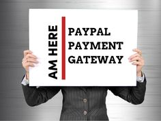 Activate paypal plugin easily!!
