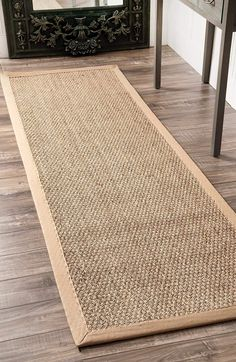 Discover the top-rated farm style area rugs and rustic area rugs for your home. We absolutely love the country rugs that are listed in our store and you will love them too. Area Rugs For Sale, Rug Sale, Diy Carpet, Rugs On Carpet, Carpet Ideas, Plush Carpet, Stair Carpet, Sisal, Farmhouse Area Rugs