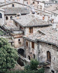 Gubbio, Italy