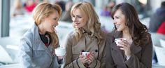 9 Perks of Having Nonmom Friends