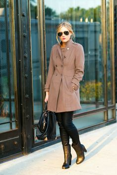 Euro Chic with Wallis