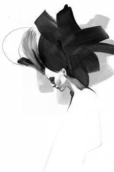 illustrations by yuriy ratush