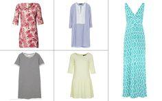 Mit den Temperaturen steigt auch die Lust auf neue Sommerkleider. Wir haben die hübschesten Modelle unter 100 Euro für Sie ausgesucht