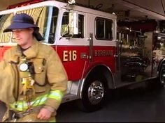 TV PSA Spot - Burbank Fire Department on Sun Safety   An educational message to kids from our Fire Fighting heroes.