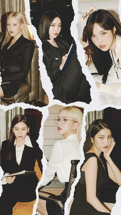 Gfriend Album, Gfriend Yuju, Kpop Girl Groups, Kpop Girls, Top Lyrics, Walpurgis Night, Wallpaper S, Wallpaper Lockscreen, Kim Ye Won