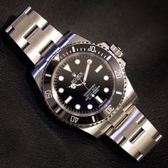 Awesome 48 Elegant Watches for Office Man High End Watches, Fine Watches, Cool Watches, Rolex Watches, Latest Watches, Dream Watches, Rolex Diver, Rolex Tudor, Rolex Submariner No Date
